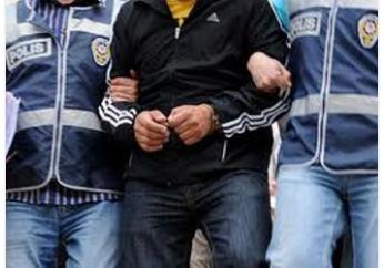 Sahte TBMM Araç Giriş Kartından soluğu ceza evinde aldı