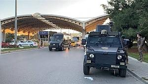 Trafik Denetleme Şube Müdürlüğü-Basın Duyurusu
