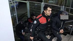 Güngören Yunus ekipleri uyuşturucu satıcılarını ensesinden yakalıyor