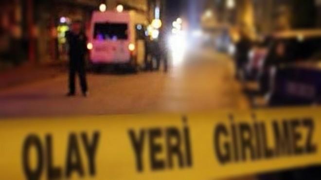 Güngören emniyeti İkhtiyar Muzaffarov cinayetinin sırrını çözdü