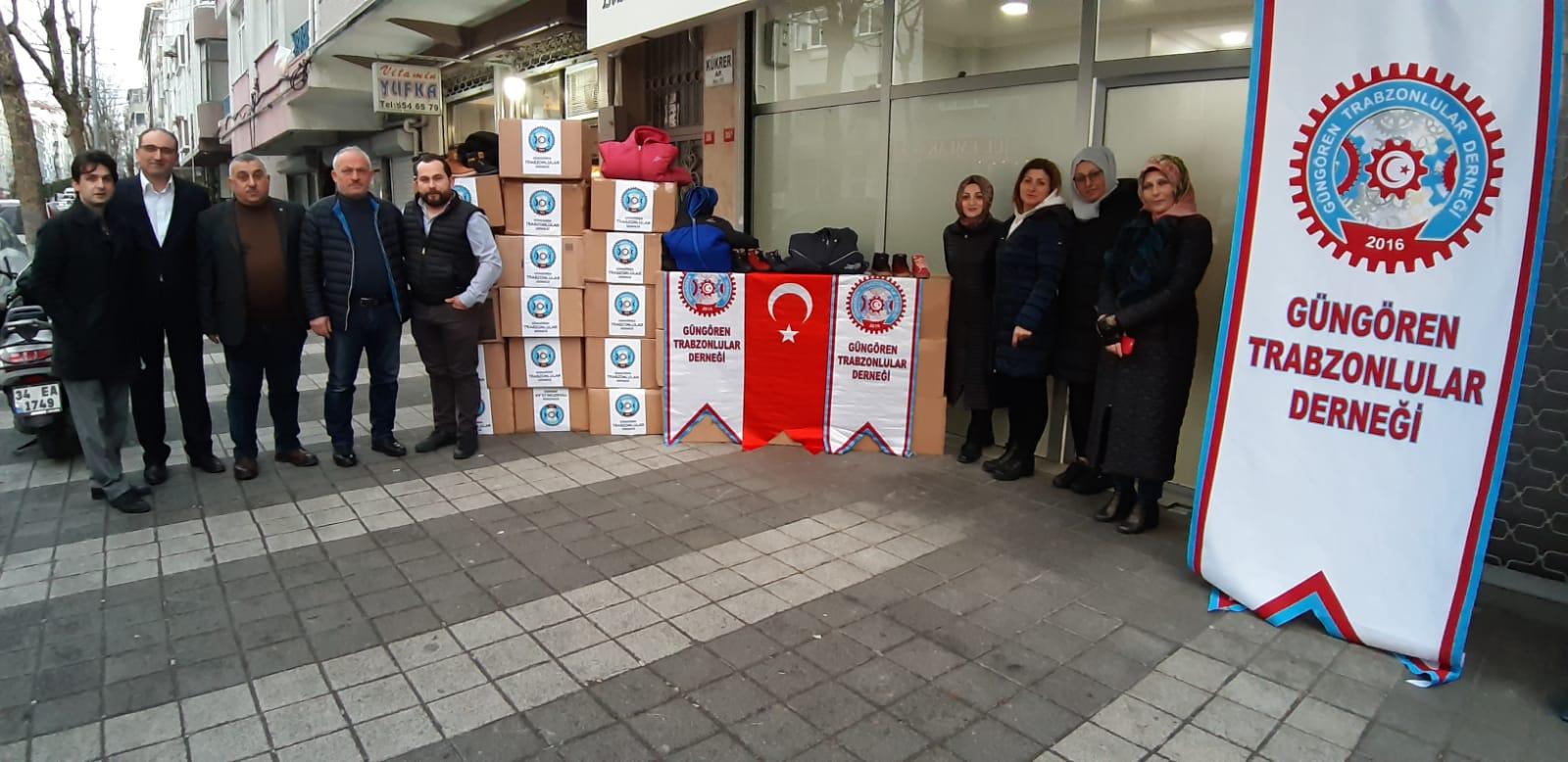 Güngören Trabzonlular