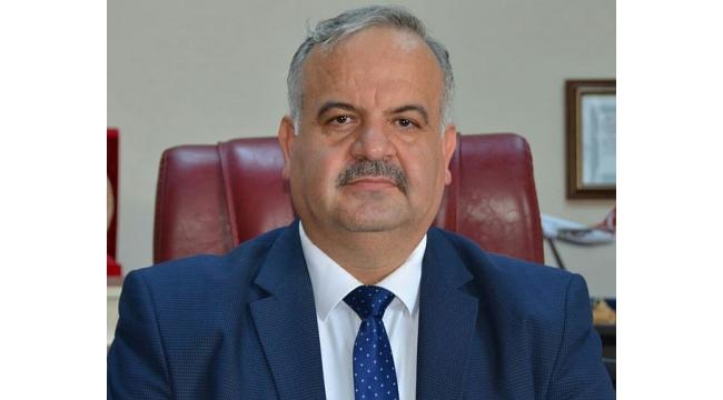 Mehmet Nuri Kaynar: