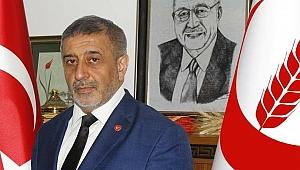 Malatya dernek başkanı Dursun Kaplan annesini kaybetti
