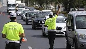 81 İl Valiliğine Yaz Mevsimi Trafik Tedbirleri Genelgesi