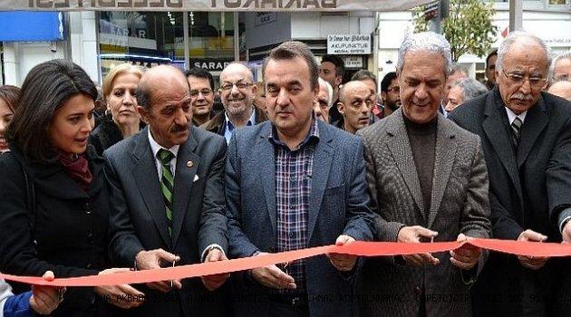 Bakırköylüler Derneği'nin Yeni Merkezi, Törenle Açıldı!...