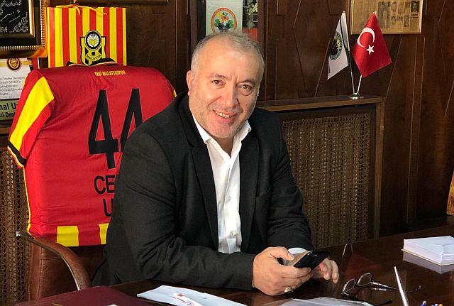 Dört Dörtlük Malatyalı Cemal Uzun, yeniden İyi Parti İstanbul İl Yönetiminde
