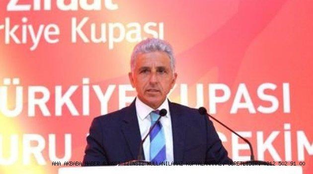 Güngören, Amatör spor Kulüpler birliğininin  patronu Ali Düşmez'i ağırlıyor