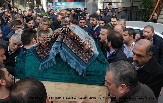 Hocaların hocası Ahmet Uludağ için gözyaşları sel oldu