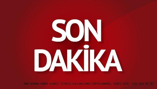 İSTANBUL'DA PATLAMA 2 ÖLÜ