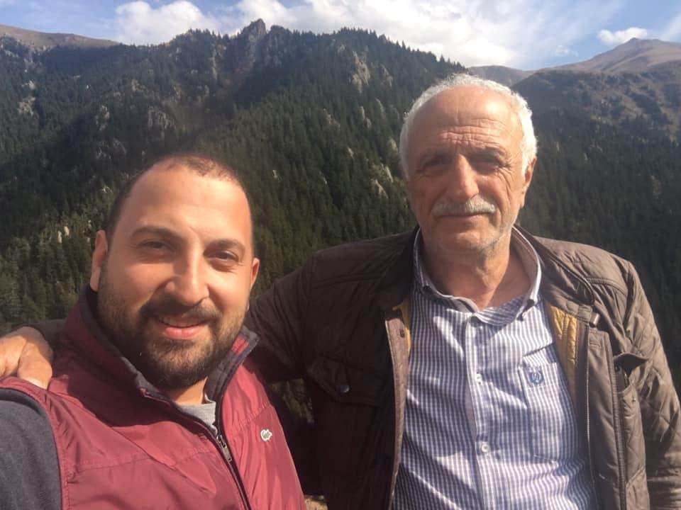Mustafa Alipaşaoğlu sevenlerini gözü yaşlı bırakarak hakka yürüdü