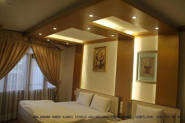 Seybils Otel imajı ve Trendiyle hizmete kapıları açtı