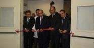Pendik Eğitim ve Araştırma Hastanesinde ''Hükümlü Servisi'' Açıldı