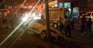 Silivri e5 te trafik kazası