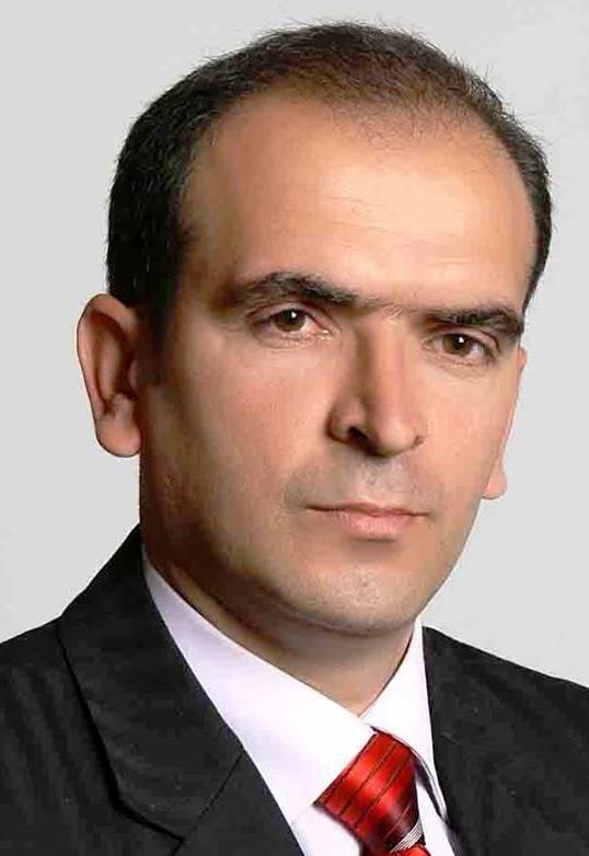Mustafa AKBABA