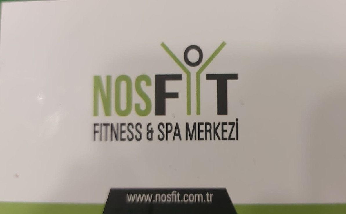 Nosfit Fitness & Spa Merkezi