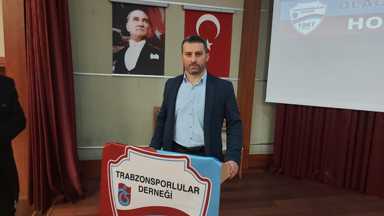 1967 Trabzonsporlular derneği Engin Hacıbayramoğlu'ndan sorulacak