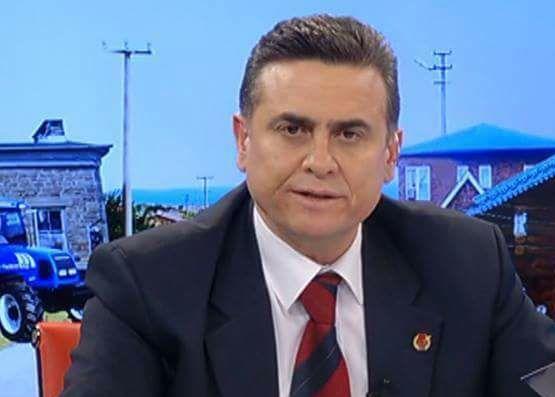 Şükrü Şahin - Esenler Birleşik Esnaflar Odası Başkanı
