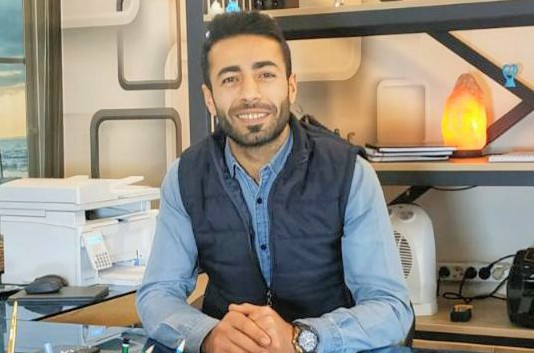 Yunus Sezgin  -   1Kent İstanbul Gayrimenkul