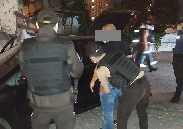 Polisin nefesi Sarıgöl Mahallesinde suçluların ensesinde ayrılmıyor