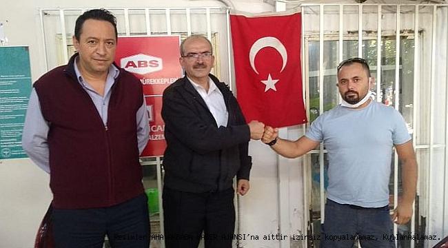 Akbaba Haber Ajansı İzmir'de de kendi mülkünde hizmet verecek