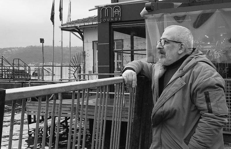 Gazeteci Malatyalı Ahmet Kekeç de hayatını kaybetti