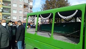 Mehmet Eşsiz'in vefatı sevenlerini yasa boğdu
