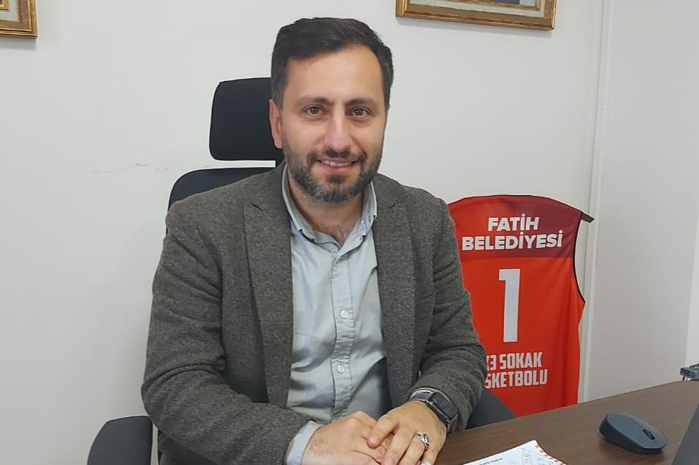 Fatih'in Gençleri ve Sporu , gençlerin dilini bilen Cengiz Usta'dan sorulacak