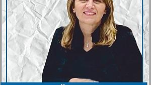 Fatma Çınar, 'Deva Partisi' dedi