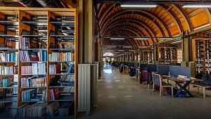 Zeytinburnu Kütüphaneleri 24 saat hizmet verecek