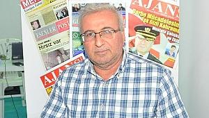 Adam gibi Adam Gazeteci Yazar Bekir Hallaç kalbine yenik düştü