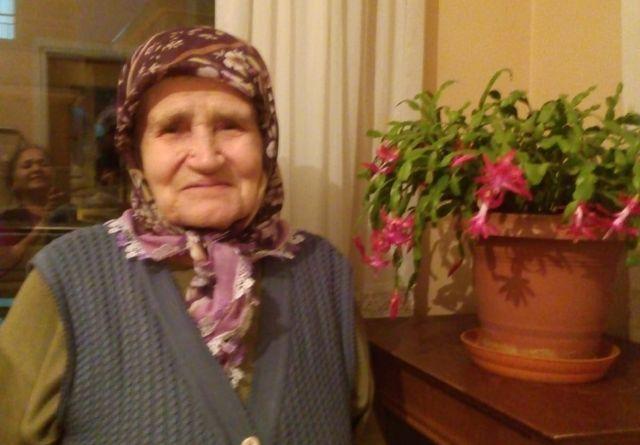 Ahmet Bilgöl Annesi Fatma Bingöl'ü kaybetmenin acısını yaşadı