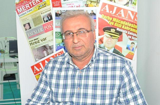 Bekir Hallaç, 10 Ocak Gazeteciler günümüz sensiz geçiyor, Nur içinde yat