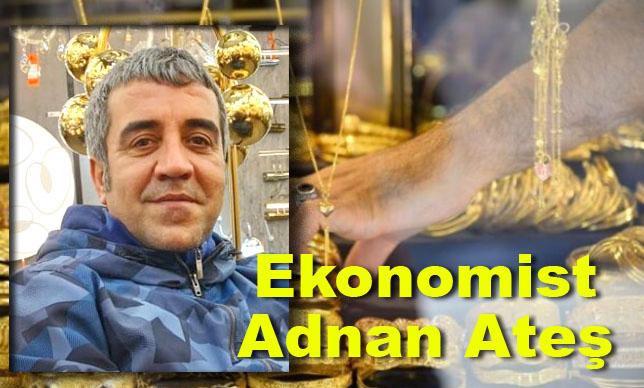 Ekonomist Adnan Ateş Kripto para gerçeğini yazdı, sahtekarlıklara dikkat