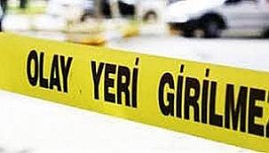 Erkan Alkan'ın arac içerisinde cansız bedenine rastlandı