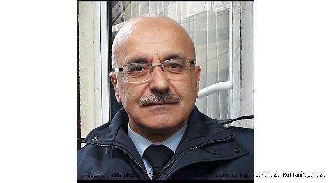 Güngören Belediyesi'nin acı günü, zabıta memuru İbrahim Erdoğan hayatını kaybetti