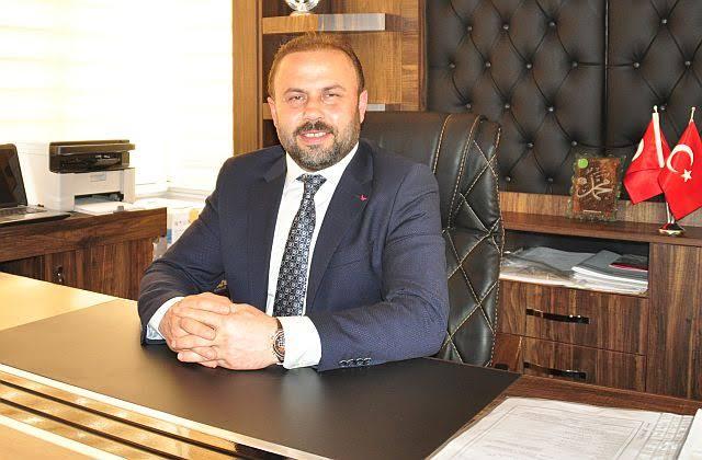Güngören'de Ak Parti ilçe başkan adaylığına İhsan Doğan göz kırptı