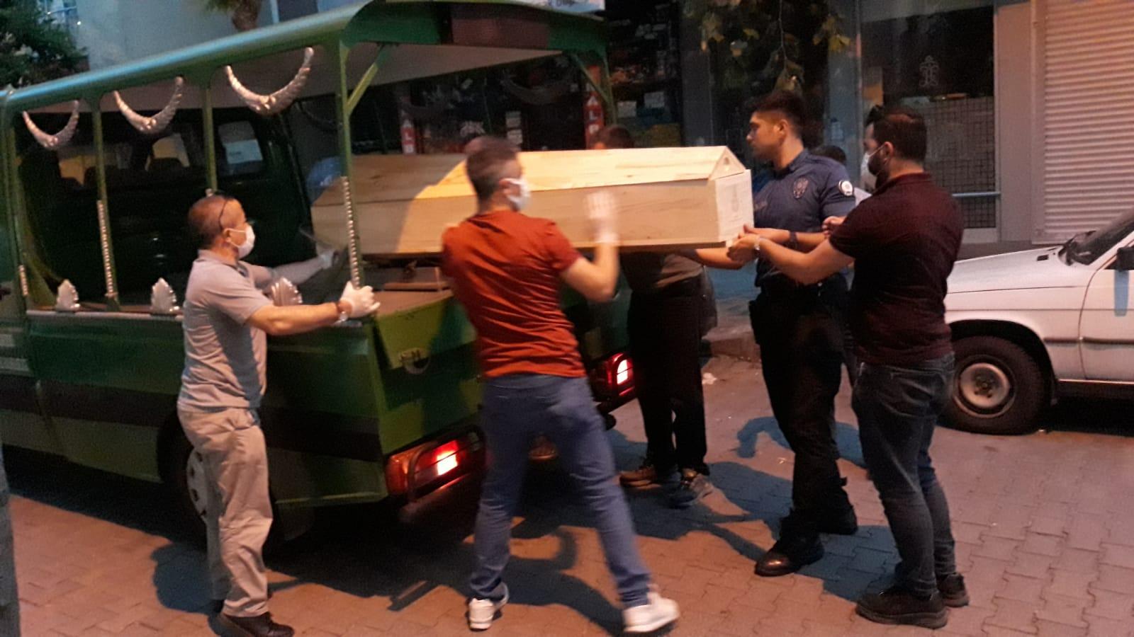 Güngören'de Kubilay Varol'un vefatı ailesini yasa boğdu