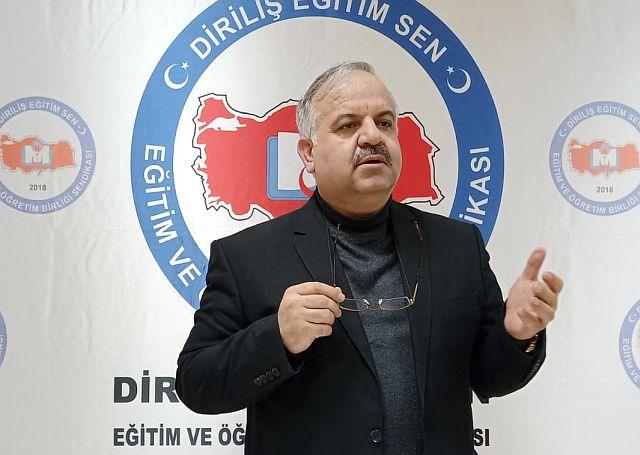 Mehmet Nuri Kaynar: 28 Şubat Darbesi; karanlık zihinlerindeki şeytani hesaplarının adıdır