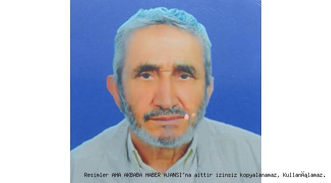 Muhammet Resuloğlu, Cemal Azmi Şirin'in vefatı için taziye mesajı yayınladı