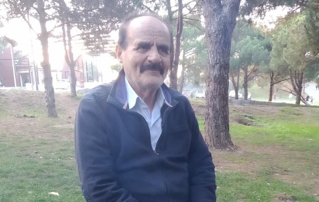 Saime Kaygusuz baba acısı yaşadı, Metin Küçükpoyraz Hakka yürüdü