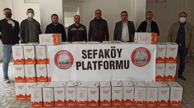 Sefaköy Platform Yurdaer Yurtsever İYİLİK BULAŞICIDIR