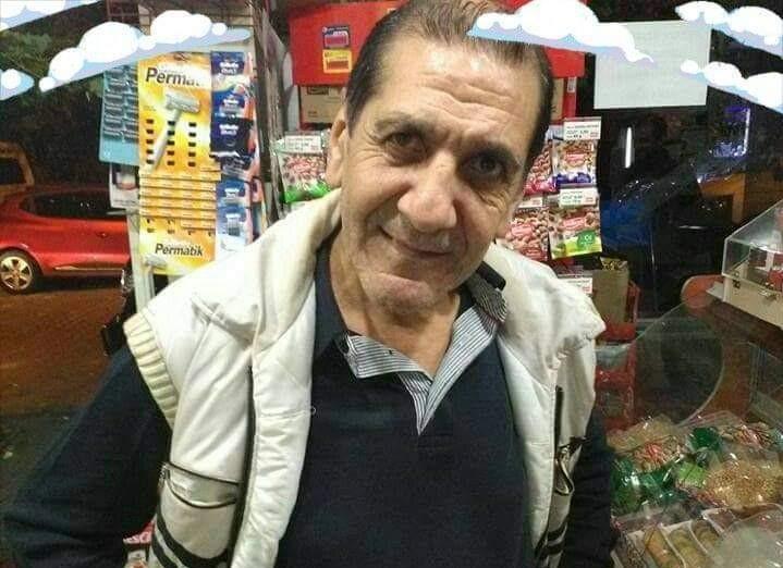 Turgut Bağlıbala elim olayda hayatını kaybetti