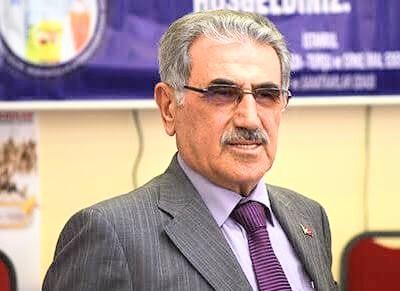 Vakıf müdürü Bayram Aydın'ın Kardeş ve kuzen acısına Ahmet Turan Akkaya yayınladığı mesajla ortak oldu